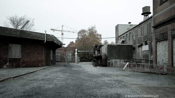 à louer hangar warehouse zoning belgique belgium #brunitophotograhy-12