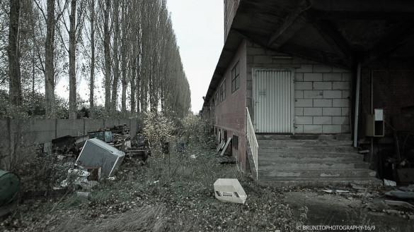 à louer hangar warehouse zoning belgique belgium #brunitophotograhy-15