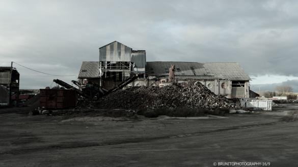 à louer hangar warehouse zoning belgique belgium #brunitophotograhy-19