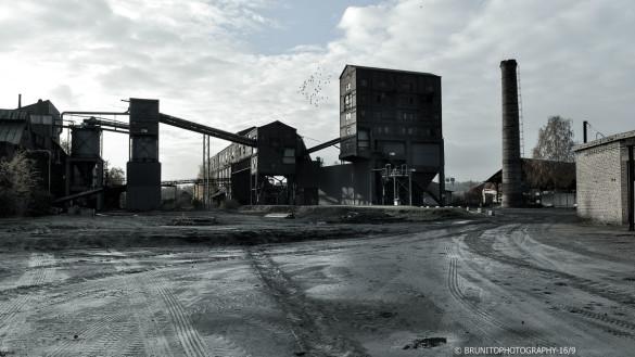 à louer hangar warehouse zoning belgique belgium #brunitophotograhy-24