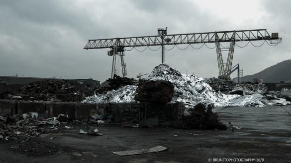 à louer hangar warehouse zoning belgique belgium #brunitophotograhy-25