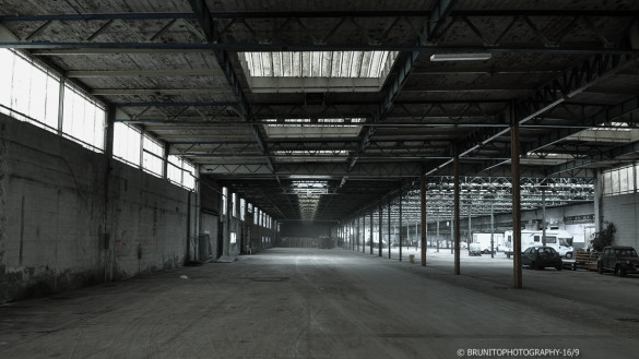 à louer hangar warehouse zoning belgique belgium #brunitophotograhy-26