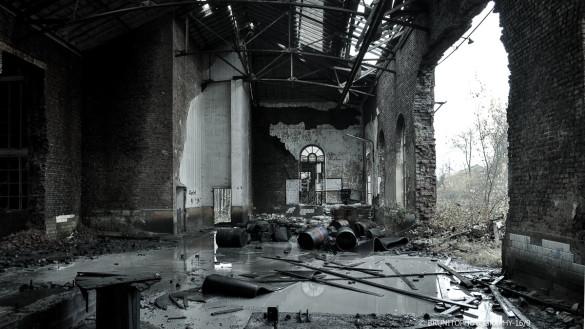 à louer hangar warehouse zoning belgique belgium #brunitophotograhy-27