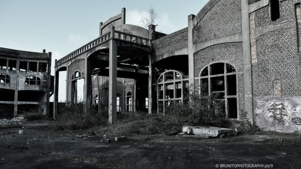 à louer hangar warehouse zoning belgique belgium #brunitophotograhy-29