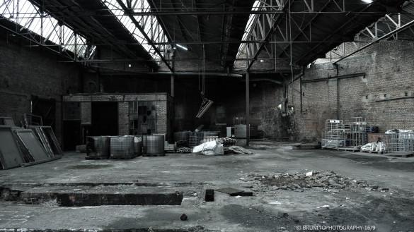 à louer hangar warehouse zoning belgique belgium #brunitophotograhy-31