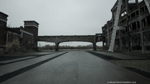 à louer hangar warehouse zoning belgique belgium #brunitophotograhy-5
